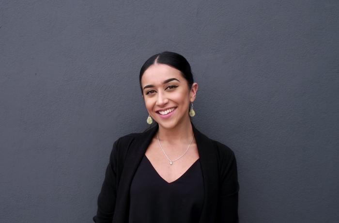 Alison Hernandez