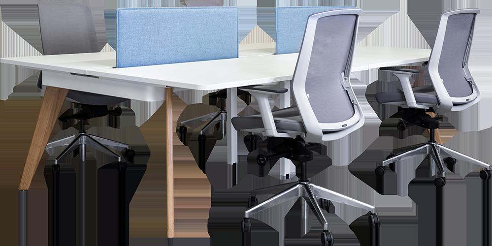 Hub Desking