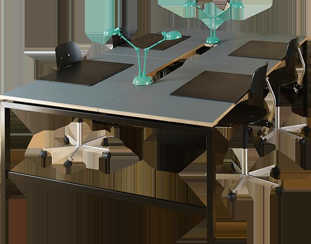 Studio Desking