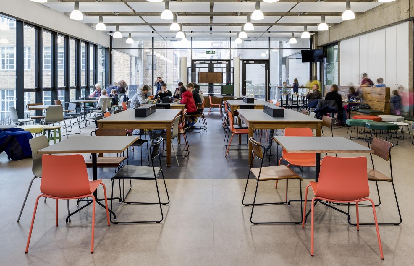 Transit Café