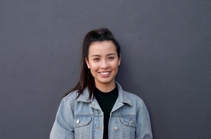 Krystal Nguyen