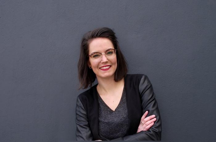 Lucie Chavanieux