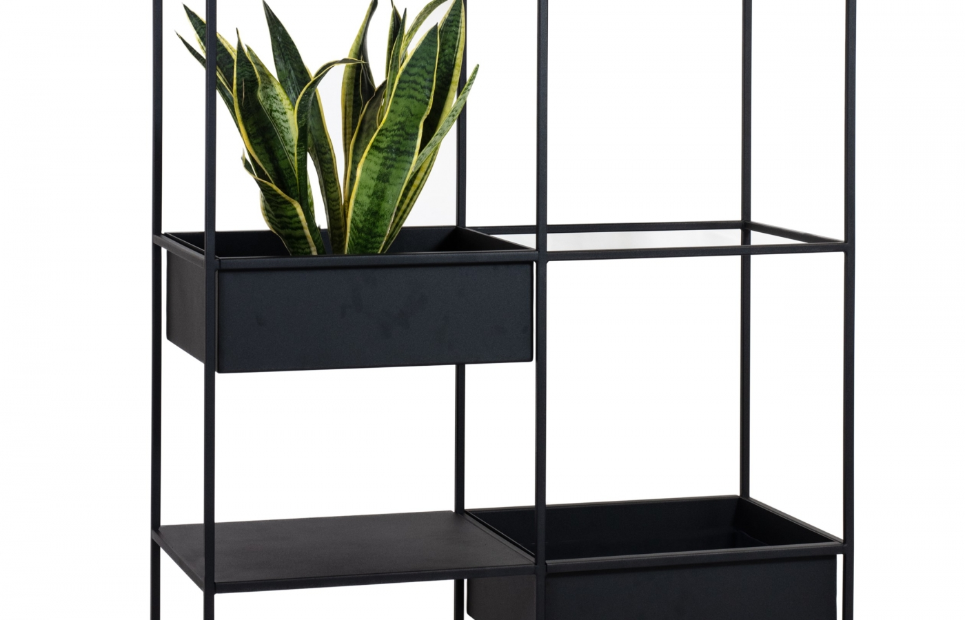 Urban shelving