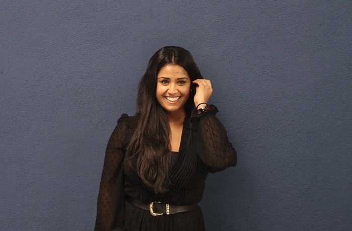 Radhika Chaba